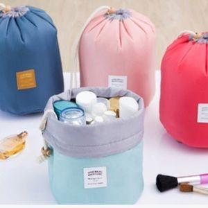Handy makeup travel bag!! New!!